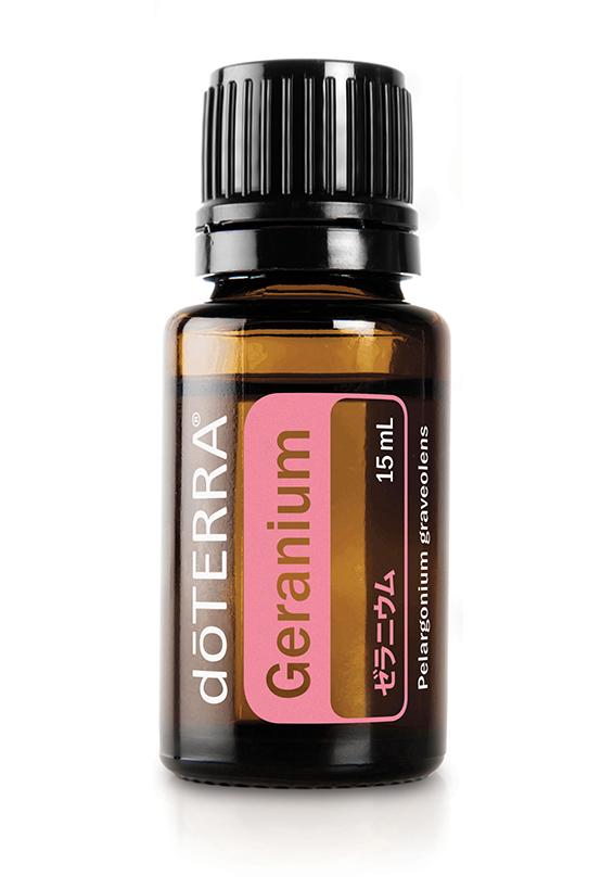 Geranium ゼラニウム